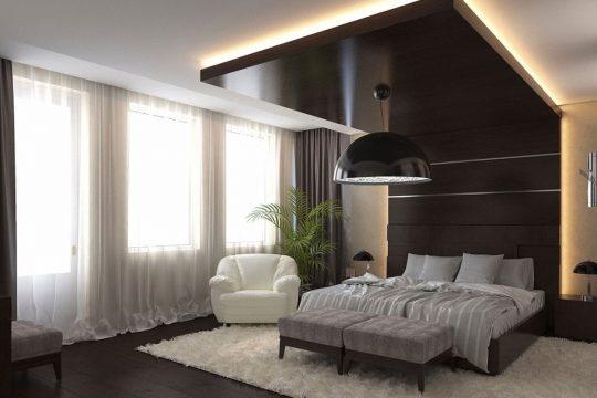 Seperate Room