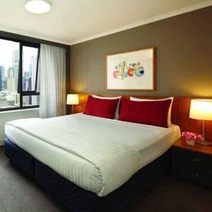 Villa Rooms